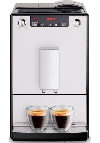 Melitta Kaffeevollautomat »CAFFEO® Solo® schwarz-silber E 950-103« kaufen