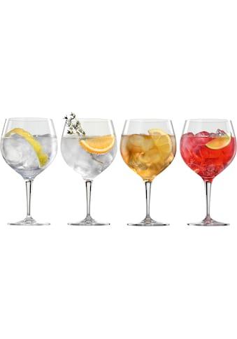 SPIEGELAU Gläser-Set »Gin Tonic«, (Set, 4 tlg.) kaufen