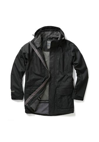 Craghoppers Allwetterjacke »Mens Expert Kiwi Long Jacke« kaufen
