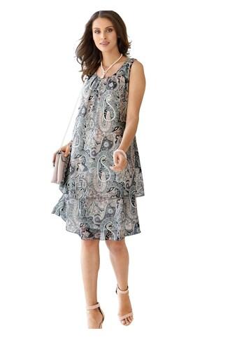 Lady Chiffonkleid »Druck-Kleid« kaufen