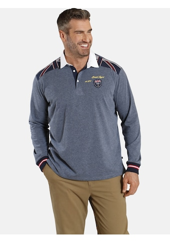 Charles Colby Sweatshirt »EARL PEREDUR«, mit Union Jack-Print kaufen