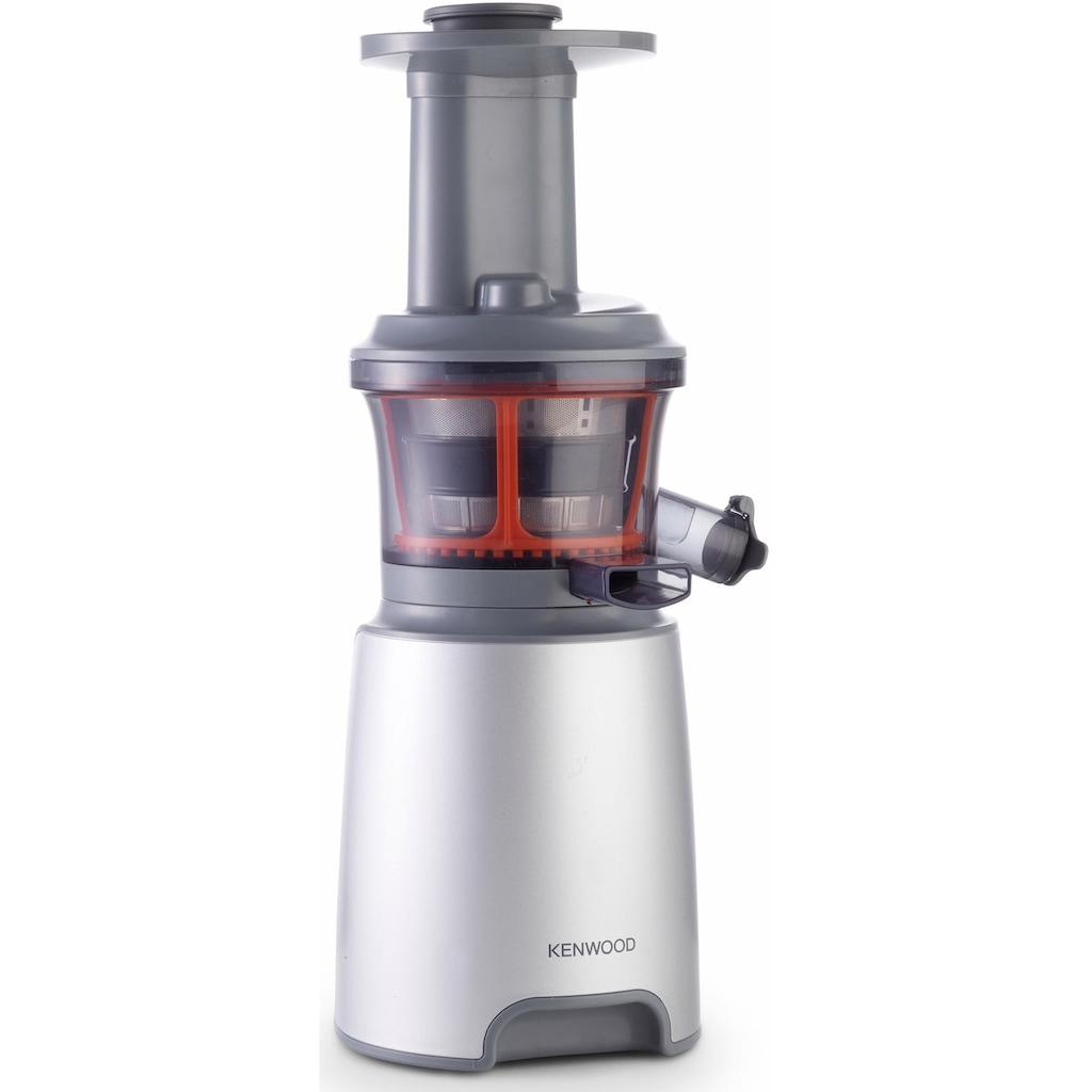 KENWOOD Slow Juicer »JMP 600 SI«, 150 W