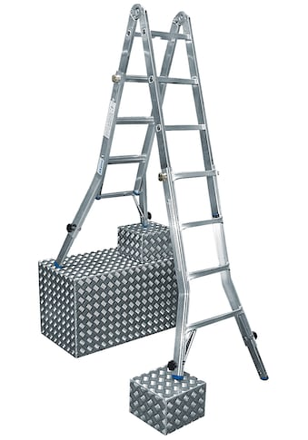 KRAUSE Teleskopleiter »STABILO« kaufen