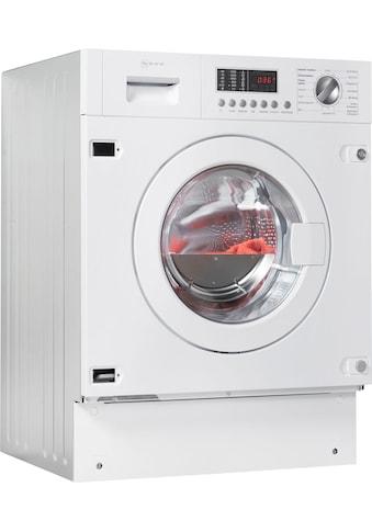 NEFF Einbauwaschtrockner V654 V6540X1, 7 kg / 4 kg, 1400 U/Min kaufen