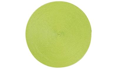stuco Platzset »Polypro«, (Set, 6 St.) kaufen