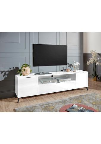 KITALY TV-Board »CASANOVA«, Breite ca. 220 cm kaufen