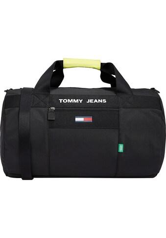 Tommy Jeans Weekender »TJM ESSENTIAL DUFFLE«, im sportlichen Design kaufen