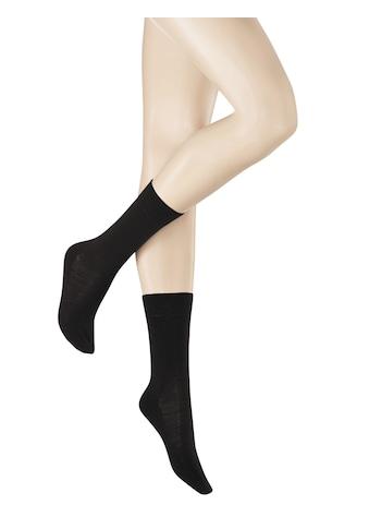 KUNERT Socken Soft Wool Cotton kaufen