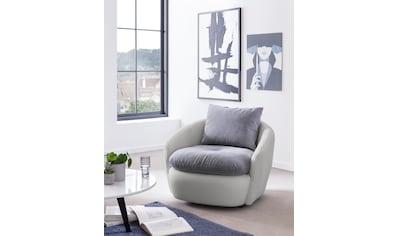 INOSIGN XXL-Sessel »Amaru«, Loveseat kaufen