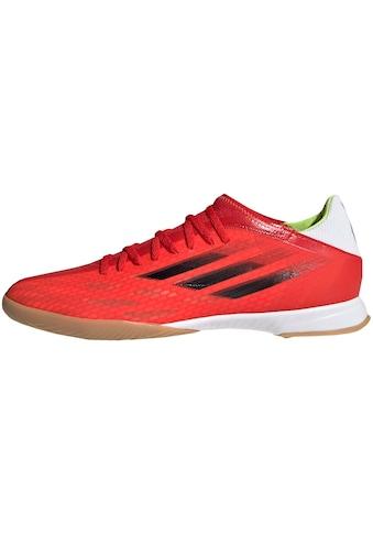 adidas Performance Fußballschuh »X SPEEDFLOW.3 P3 UNISEX« kaufen