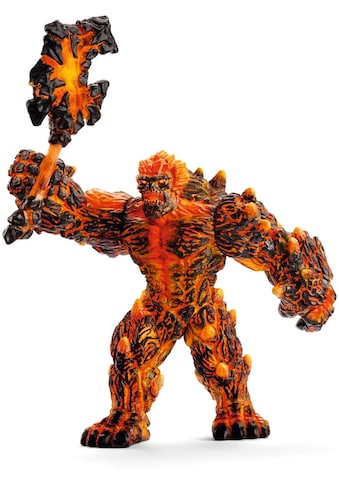"""Schleich® Spielfigur """"Eldrador, Lava Golem mit Waffe (42447)"""" kaufen"""