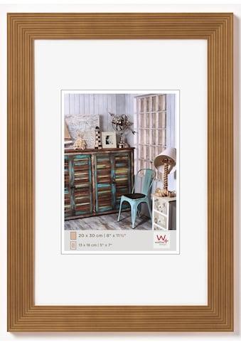 Walther Bilderrahmen »Grado Holzrahmen«, (1 St.) kaufen