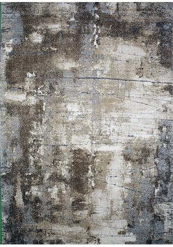Teppich, »Ibiza«, merinos, rechteckig, Höhe 13 mm, maschinell gewebt kaufen