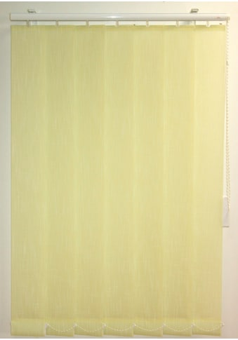 sunlines Lamellenvorhang nach Maß kaufen