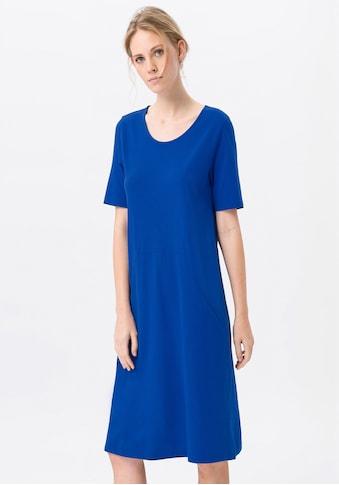 Green Cotton Jerseykleid »Jersey-Kleid mit 1/2-Arm« kaufen