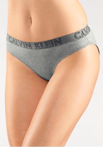 Calvin Klein Bikinislip »ULTIMATE COTTON« kaufen