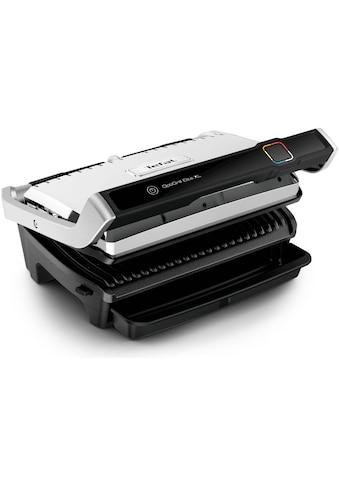 Tefal Kontaktgrill »GC760D Optigrill Elite XL«, 16 automatische Programme;... kaufen