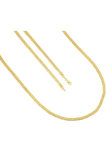 Firetti Königskette »einseitig bombiert, poliert« kaufen