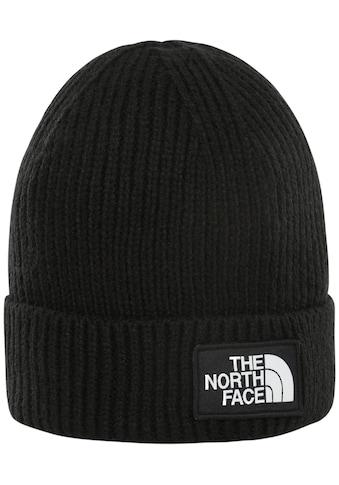 The North Face Strickmütze »für Kinder« kaufen