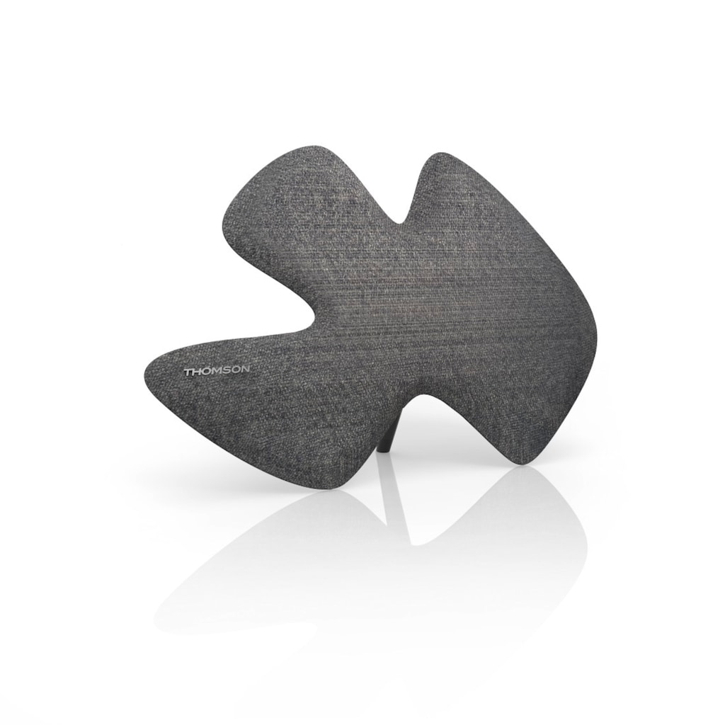 "Thomson ANT 1639 Design-UHD-Antenne ""Skulptur"" für DVB-T/T2"