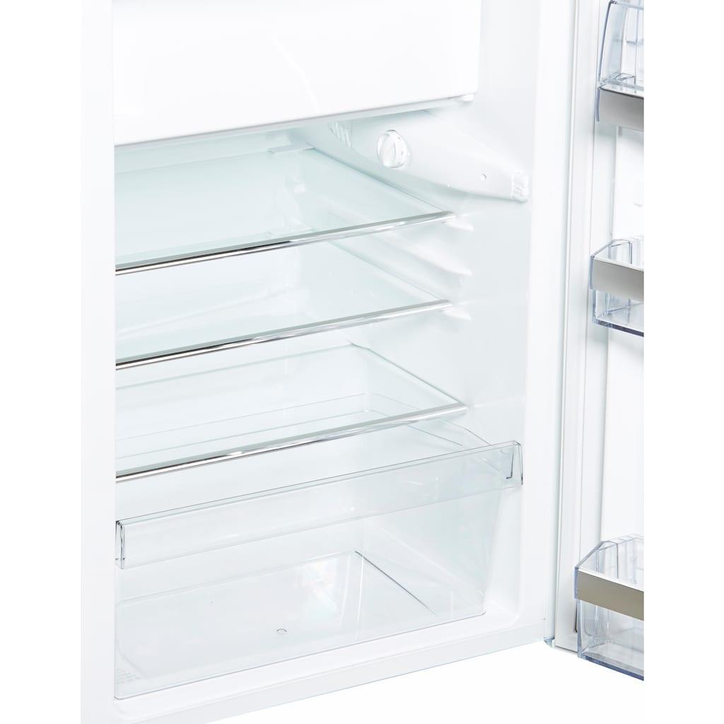 AEG Table Top Kühlschrank, mit **** - Gefrierfach