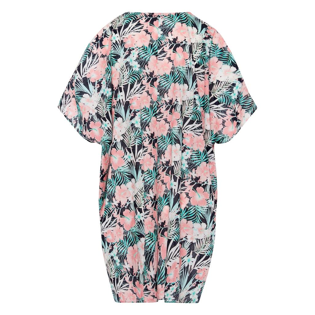 Chiemsee Klassische Bluse »Tunika für Damen«