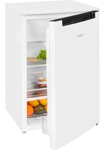 exquisit Table Top Kühlschrank, 85 cm hoch, 55 cm breit kaufen