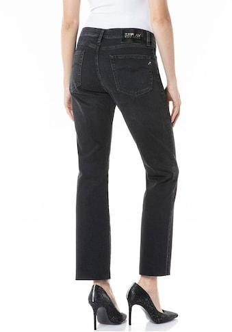Replay Skinny-fit-Jeans, hochwertige Denim-Stretch-Qualität kaufen