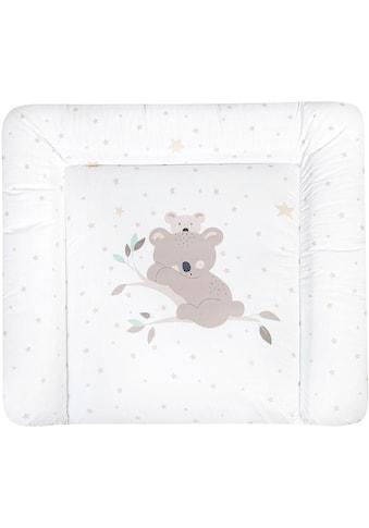 Julius Zöllner Wickelauflage »Softy - Koalas«, Made in Germany kaufen