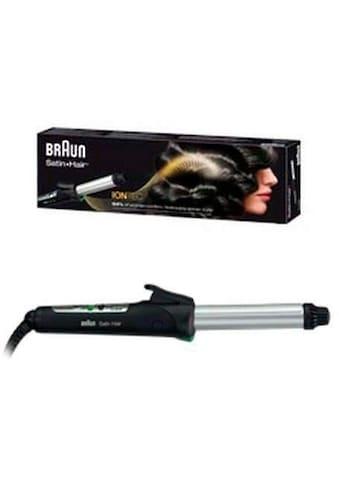 Braun Lockenstab »Satin Hair 7 CU 710«, Keramik-Beschichtung kaufen