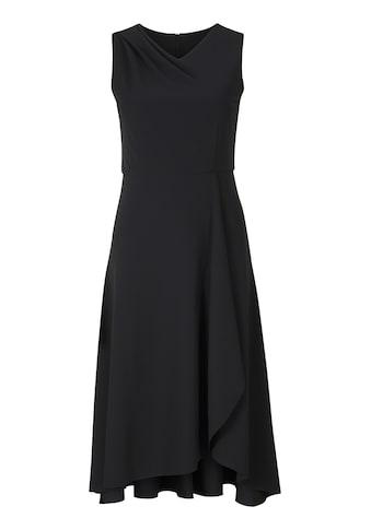 Kleid mit Volant kaufen