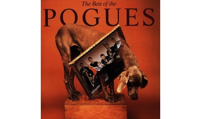 Musik-CD »Best Of...,The / POGUES,THE« kaufen