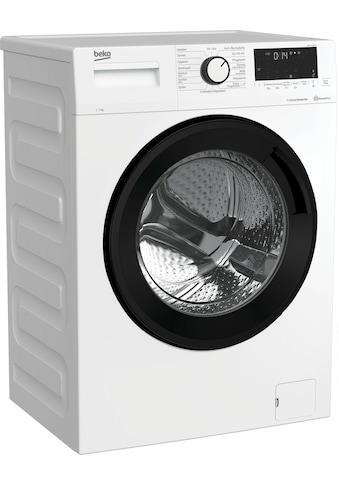 BEKO Waschmaschine »WML71465S«, WML71465S, 7 kg, 1400 U/min kaufen