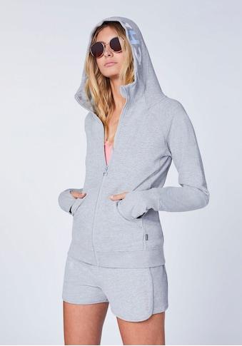 Chiemsee Sweatjacke »CHIEMSEE Sweatjacke für Damen« kaufen