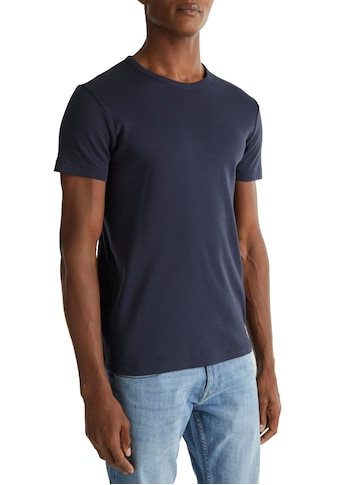 Esprit T-Shirt, unifarben kaufen