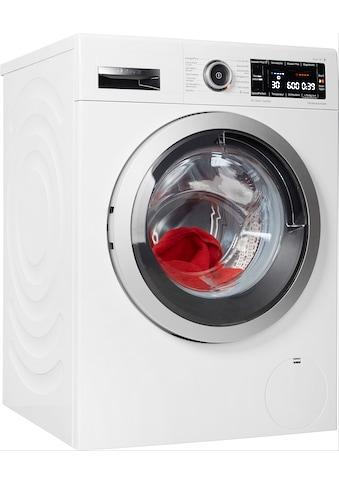 BOSCH Waschmaschine »WAX32M00«, 8, WAX32M00, 9 kg, 1600 U/min kaufen