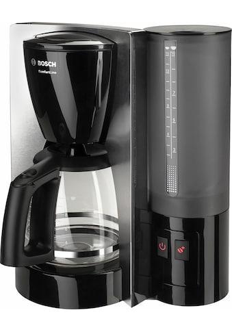 BOSCH Filterkaffeemaschine »ComfortLine TKA6A643«, Papierfilter, 1x4 kaufen