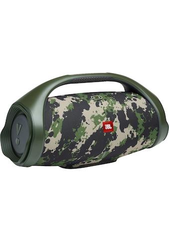 JBL Portable-Lautsprecher »Boombox 2 ein« kaufen