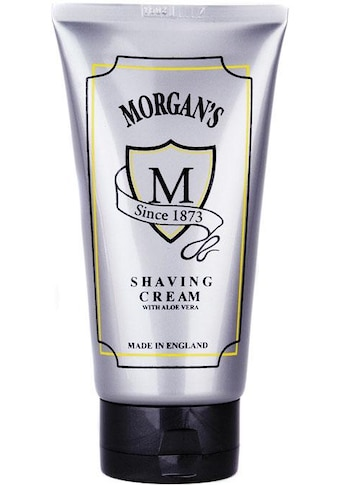 Morgan's Rasiercreme »Shaving Cream« kaufen