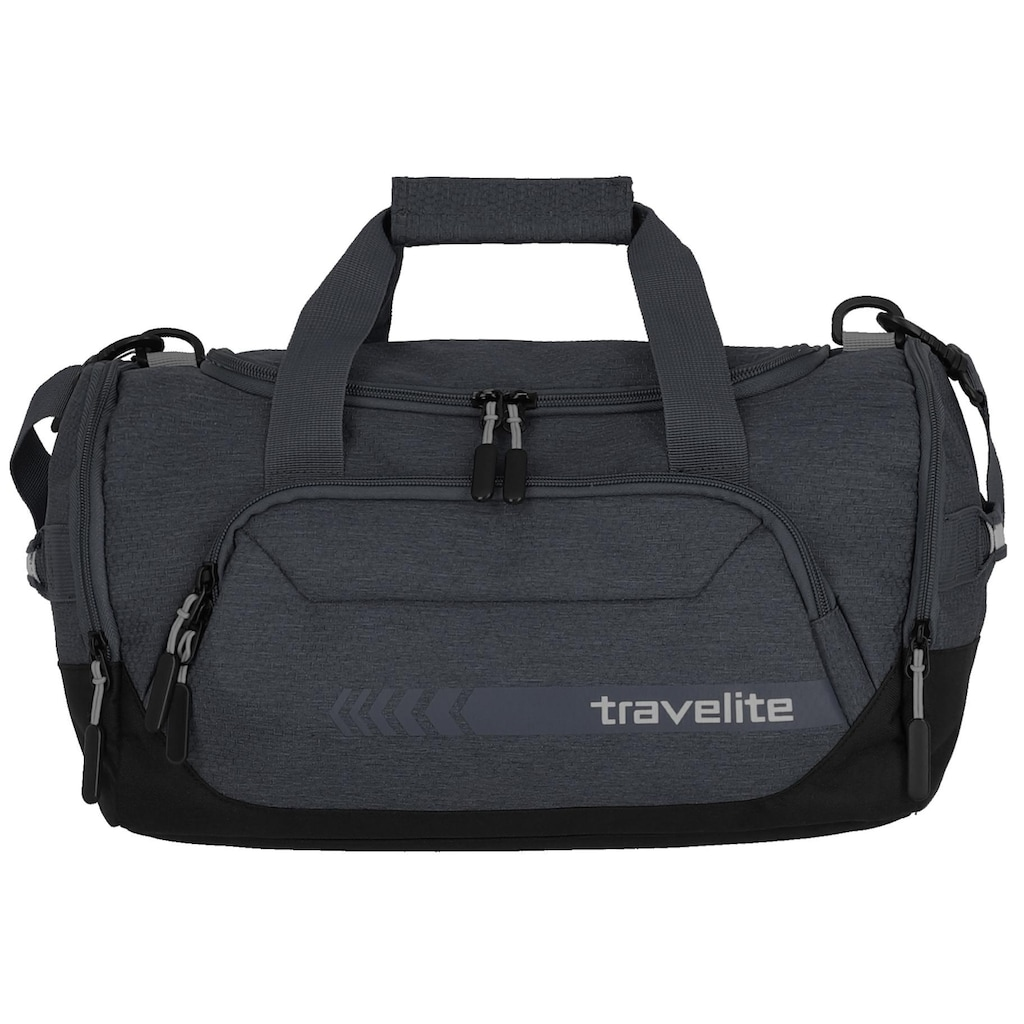 travelite Reisetasche »Kick Off S, 40 cm«