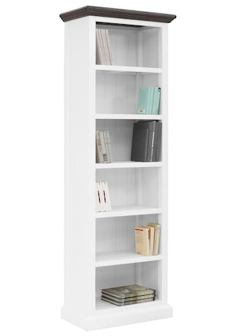 Quadrato Bücherregal »Landry«, mit schöner Holzoptik kaufen