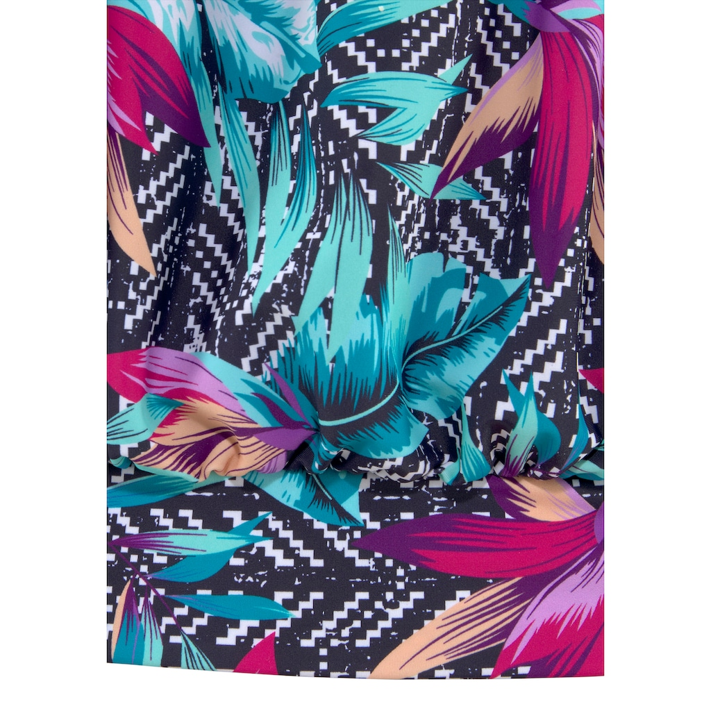 Venice Beach Tankini-Top »Jane«, mit modernem Print