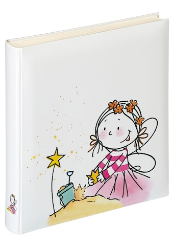 Walther Fotoalbum »Kinderalbum Fee« kaufen