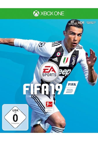 FIFA 19 Xbox One kaufen