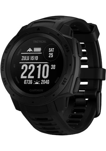 Garmin Smartwatch »Instinct Tactical« kaufen