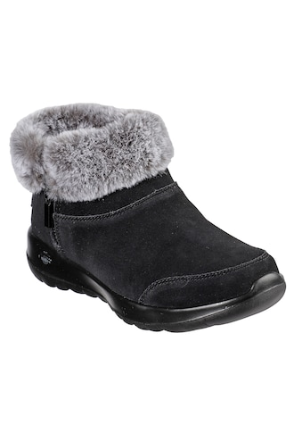 Skechers Winterboots »ON - THE - GO JOY  -  SAVVY« kaufen