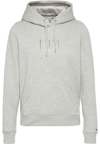 TOMMY JEANS Kapuzensweatshirt »TJW ESSENTIAL LOGO HOODIE« kaufen