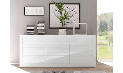 INOSIGN Sideboard »Carat«, Breite 217 cm kaufen