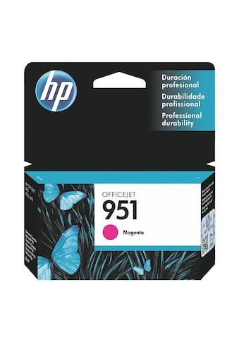 HP Tintenpatrone HP 951 kaufen