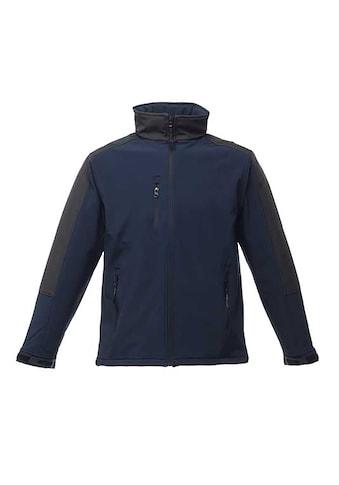 Regatta Softshelljacke »Herren Hydroforce Softshell - Jacke, 3 - lagig, wasserdicht, atmungsaktiv« kaufen